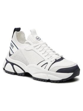 Michael Kors Michael Kors Sneakers Lucas 42S1LUFS2D Blanc