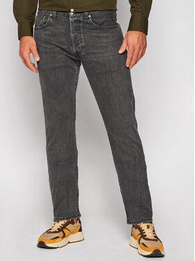 Levi's® Levi's® Blugi Regular Fit 501™ 00501-3059 Negru Regular FIt