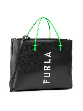 Furla Furla Torbica Essential WB00207-A.0433-0399S-1-007-20-CN-B Crna