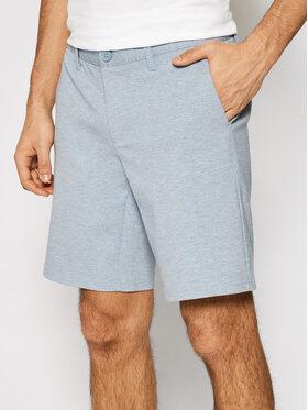 Only & Sons Only & Sons Pantalon scurți din material Mark 22018669 Albastru Regular Fit