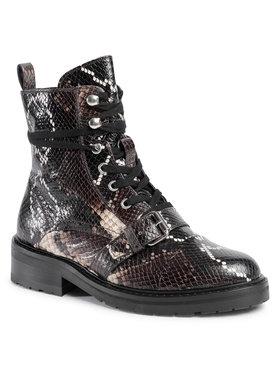 AllSaints AllSaints Ορειβατικά παπούτσια Donita B4ZW0238 Καφέ