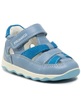 Primigi Primigi Sandály 3371055 Modrá