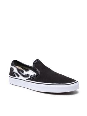 Vans Vans Πάνινα παπούτσια Slip-On VN0A33TBK681 Μαύρο