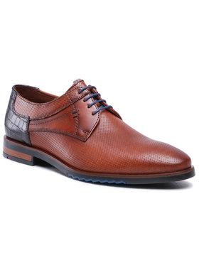Lloyd Lloyd Κλειστά παπούτσια Dacio 11-058-13 Καφέ