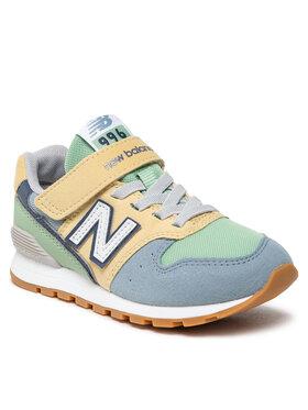 New Balance New Balance Sneakersy YV996OB3 Kolorowy