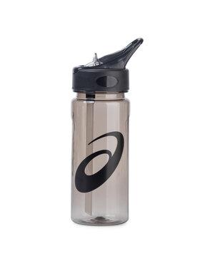 Asics Asics Bidon Bottle 0,6L 3033A131 Czarny