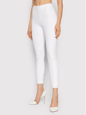 SPANX SPANX Jeggings Jean-ish® 20018R Bijela Slim Fit