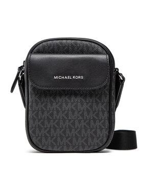 MICHAEL Michael Kors MICHAEL Michael Kors Brašna Hudson 33F1LHDM1B Černá