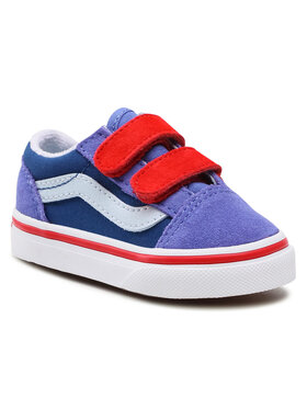 Vans Vans Sneakers aus Stoff Old Skool V VN0A38JN30P1 Violett