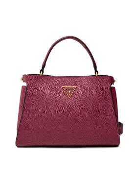 Guess Guess Дамска чанта HWVB83 85050 Розов