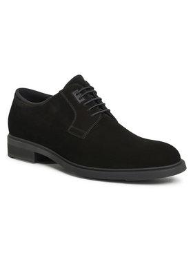 Boss Boss Chaussures basses Firstclass 50429351 10208864 01 Noir