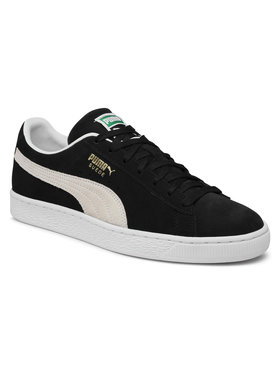 Puma Puma Sneakersy Suede Classic XXI 374915 01 Czarny