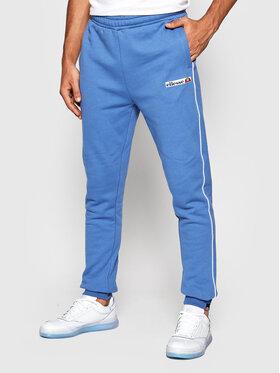 Ellesse Ellesse Spodnie dresowe Laci SHK12191 Niebieski Regular Fit