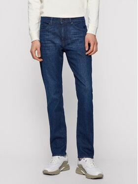 Boss Boss Jeans Delaware 3-1+ 50449650 Dunkelblau Slim Fit