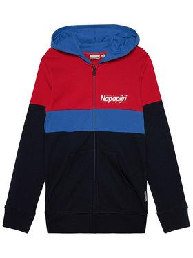 Napapijri Napapijri Sweatshirt B Baloy Cb NP0A4EQ3 D Multicolore Regular Fit