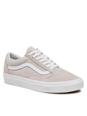 Vans Vans Sneakers aus Stoff Old Skool VN0A38G19G91 Beige