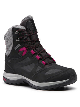 Salomon Salomon Παπούτσια πεζοπορίας Ellipse Winter Gtx GORE-TEX 404699 20 V0 Μαύρο