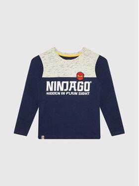 LEGO Wear LEGO Wear Bluse 12010031 Dunkelblau Regular Fit