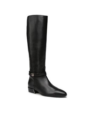 Furla Furla Μπότες Ιππασίας Grace YD38FGC-S40000-O6000-1-007-20-IT Μαύρο