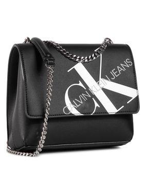 Calvin Klein Jeans Calvin Klein Jeans Borsa Square Flap Xbody K60K606852 Nero