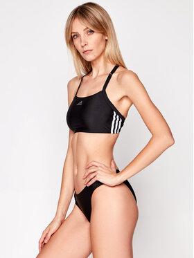 adidas adidas Bikini 3-Stripes DQ3309 Czarny