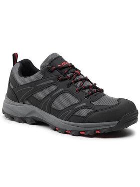 Hi-Tec Hi-Tec Παπούτσια πεζοπορίας Wereno AVSSS21-HT-01 Γκρι