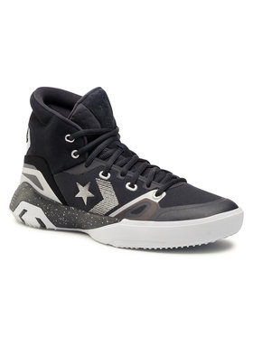 Converse Converse Sneakersy G4 Hi 166324C Czarny