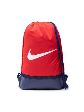 Nike Nike Σακίδιο πλάτης πουγκί BA5338 Κόκκινο