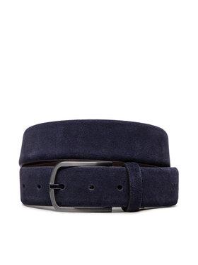 JOOP! JOOP! Cintura da uomo 7288 Blu scuro