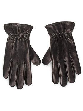 Gino Rossi Gino Rossi Muške rukavice AR0182-000-OG00-9900-T Crna