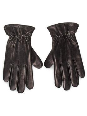 Gino Rossi Gino Rossi Pánské rukavice AR0182-000-OG00-9900-T Černá