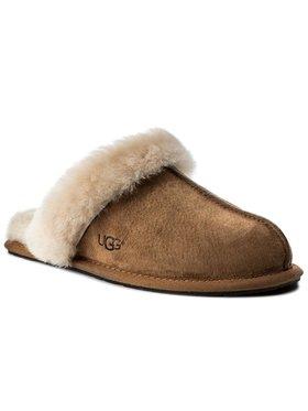 Ugg Ugg Papuče W Scuffette II 5661 Hnedá