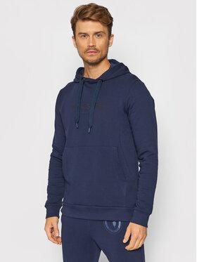 Trussardi Trussardi Sweatshirt 52F00176 Bleu marine Regular Fit