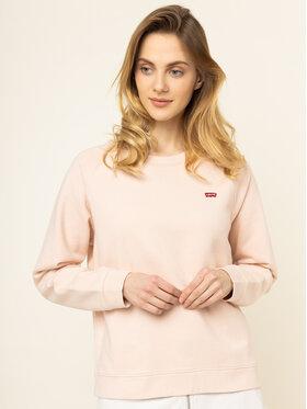 Levi's® Levi's® Sweatshirt 85626-0003 Rosa Regular Fit
