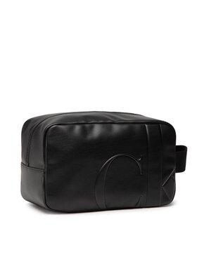 Calvin Klein Jeans Calvin Klein Jeans Kosmetiktasche Washbag K50K507068 Schwarz