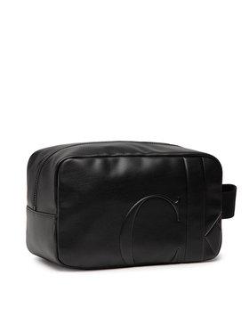 Calvin Klein Jeans Calvin Klein Jeans Neseser Washbag K50K507068 Crna