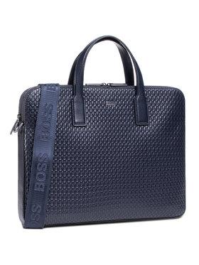 Boss Boss Krepšys Crosstown P 50412632 Tamsiai mėlyna