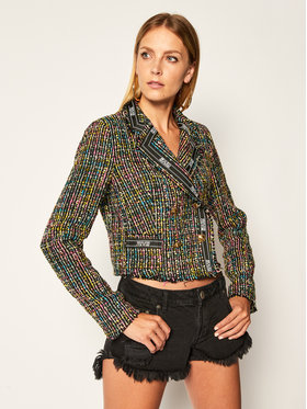 Versace Jeans Couture Versace Jeans Couture Blazer C2HZA501 Multicolore Regular Fit