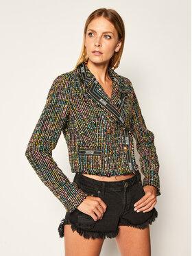 Versace Jeans Couture Versace Jeans Couture Blejzr C2HZA501 Barevná Regular Fit