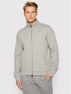 Woolrich Woolrich Sweatshirt WOOLRICH CFWOSW0102MRUT2724 Grau Regular Fit