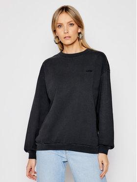 Levi's® Levi's® Sweatshirt Melrose Slouchy Crew 32951-0003 Schwarz Regular Fit