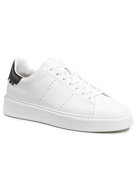 Woolrich Woolrich Sneakersy WFM211.020.2000 Biela