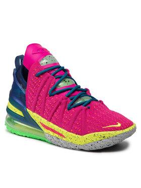 Nike Nike Pantofi Lebron XVIII DB8148 600 Roz