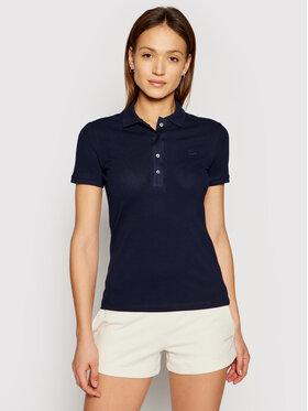 Lacoste Lacoste Polo PF5462 Bleu marine Slim Fit
