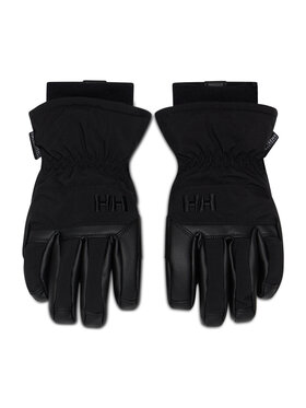 Helly Hansen Helly Hansen Лижні рукавиці W All Mountain Glove 67464-990 Чорний