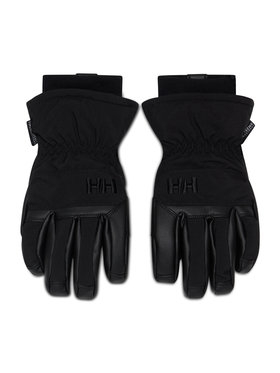Helly Hansen Helly Hansen Ръкавици за ски W All Mountain Glove 67464-990 Черен
