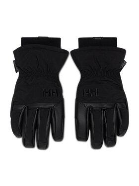 Helly Hansen Helly Hansen Slidinėjimo pirštinės W All Mountain Glove 67464-990 Juoda