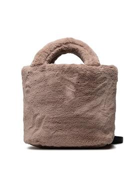 DeeZee DeeZee Дамска чанта LA224-1117 Бежов