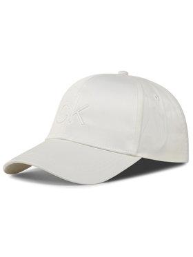 Calvin Klein Calvin Klein Καπέλο Jockey Tpu BB Cap K50K505736 Μπεζ