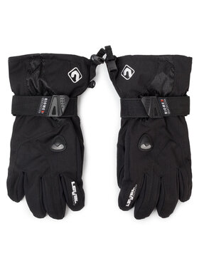 Level Level Ръкавици за сноуборд Fly Jr 4001JG01 Черен